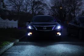 nissan altima 2013 led headlights retro quik maxima altima complete retrofit kits from the