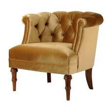 modern pillow top arm accent chairs allmodern