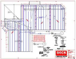 deck floor plan deck plans deck planning deck designer deck designs deck architech