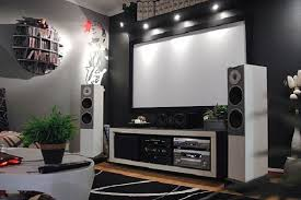 Home Theater Design Pictures Home Theater Design With Small Room
