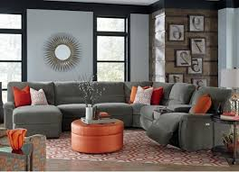 Sectional Reclining Sofa With Chaise Brown Sofas Center Leather Sectional Reclining Sofa With Chaise