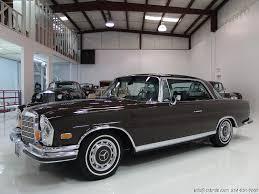 mercedes 280se coupe for sale 1971 mercedes 280se 3 5 coupe daniel company
