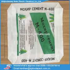 50kg portland white cement ad star pp cement bag to south africa