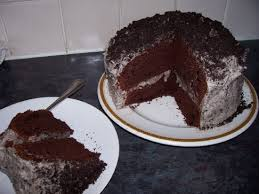 oreo chocolate cake bbc good food