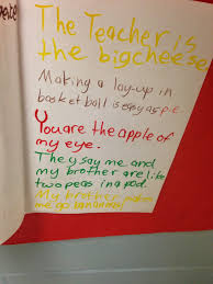fun with figurative language part 2 teaching tales along the