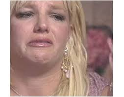 Crying Baby Meme - britney spears ugly celeb cry faces ugly celeb cry faces