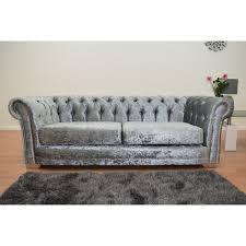 Fairmont Park ApplebyinWestmorland  Seater Chesterfield Sofa - Chesterfield sofa uk