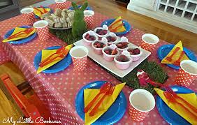toddler birthday party ideas children s birthday party ideas