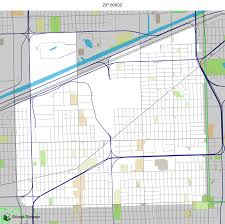 Chicago Midway Airport Map by Map Of Building Projects Properties And Businesses In 60632 Zip Code