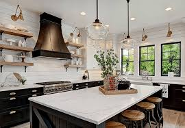 black and white kitchen framed pictures five reasons bold black windows pay pella