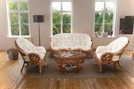 meubles en rotin idées déco rotin design