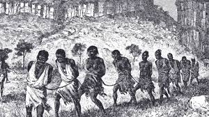 a of slavery in modern america the atlantic the appalling and inhumane atlantic trade