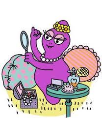 coloriage barbapapa coloring pages music