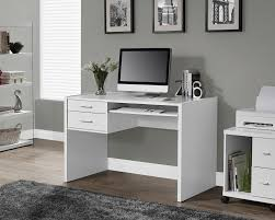 Computer Desk In White by Amazon Com Monarch Specialties Dark Taupe Reclaimed Look Computer