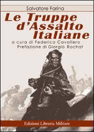 libreria militare roma edizioni libreria militare scheda truppe d assalto italiane