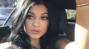 kylie jenner beauty tips hair makeup skincare vogue