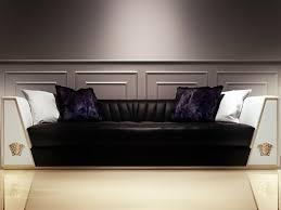 grande marque de canapé meuble versace et accessoires de la marque pour la maison