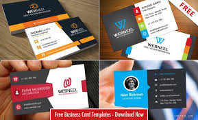 Photo Business Card Template 50 Creative Corporate Business Card Design Examples Design