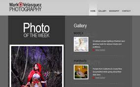photographers websites 35 beautiful photography websites smashing magazine