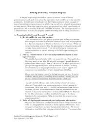 Research Proposal Essay Example Business Research Proposal