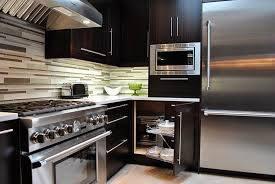 Toronto And Thornhill Custom Modern Kitchen Design - Modern kitchen cabinets doors