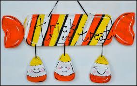 Halloween Outdoor Decor by Fun And Bright Burlap Pumpkin Door Hanger Halloween Door Hanger