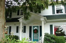 Colonial Exterior Doors Colonial Homes With Front Porches Home Design Ideas Doors Flat
