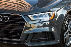 audi headlights poster audi a3 and s3 get updated tech and powertrains for europe