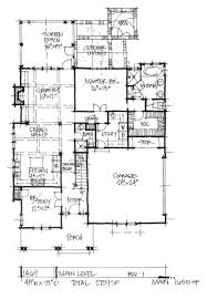 conceptual house plan 1469 modern and family friendly