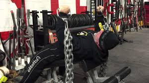 elitefts com incline chain fly youtube