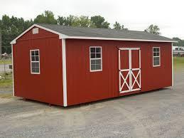 gable style the barn shop