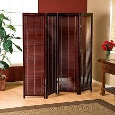 panel curtain room divider decorative room divider screens sliding wooden dividers unique