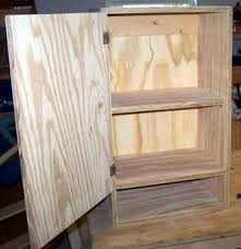 Free Easy Wood Plans by Build Your Own Cabinets Using These Free Easy Woodworking Plans