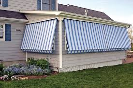 Window Awning Retractable Window Awnings Robusta Retractable Awning Dealers