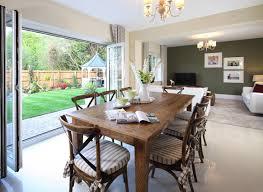 redrow oxford floor plan abbeyfields sandbach new 4 bedroom homes in sandbach redrow