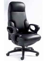 fauteuil de bureau haut de gamme concorde cuir