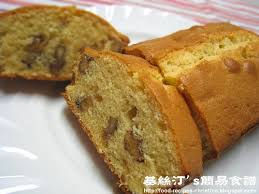 walnut butter pound cake christine u0027s recipes easy chinese