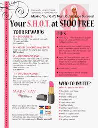 Mary Kay Party Invitation Templates Mary Kay Pink Pistols Customers