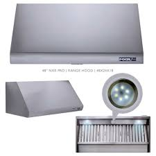 Recirculating Kitchen Hood Range Hoods Costco
