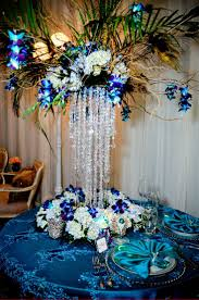 peacock wedding theme wedding ideas peacock themed indian wedding decor peacock