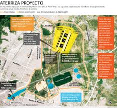 Mexico Airport Map by Airport Reviews Page 23 Diversity Tomorrow