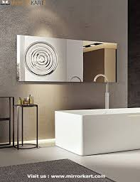designer mirrors for bathrooms 65 best buy designer wall mirror in india bathroom mirror