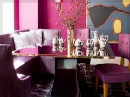 Gardinen Esszimmer Erker Moderne Wandfarben Für Esszimmer Wohnung Ideen