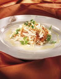comment cuisiner radis noir recette salade de radis noir à la vinaigrette de miel pour 4