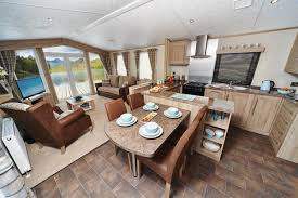 Luxury Holiday Homes Northumberland by Luxury Static Caravans And Lodges For Sale At Barmoor Castle