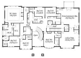 Drawing House Plans Free Redoubtable 9 Drawing A Plan Of House How To Draw Plans Floor