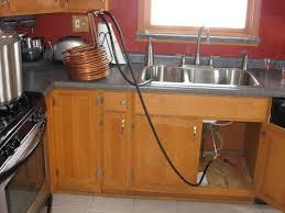 kitchen faucet splitter kitchen sink sprayer to wort chiller splice home brew forums