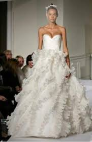 Used Wedding Dress Used Wedding Gown Of The Week Bravobride