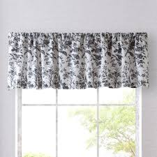 laura ashley home design reviews laura ashley home amberley 86 curtain valance by laura ashley home