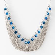 crystal chain necklace images Touchstone crystal by swarovski jewelry home parties jpg
